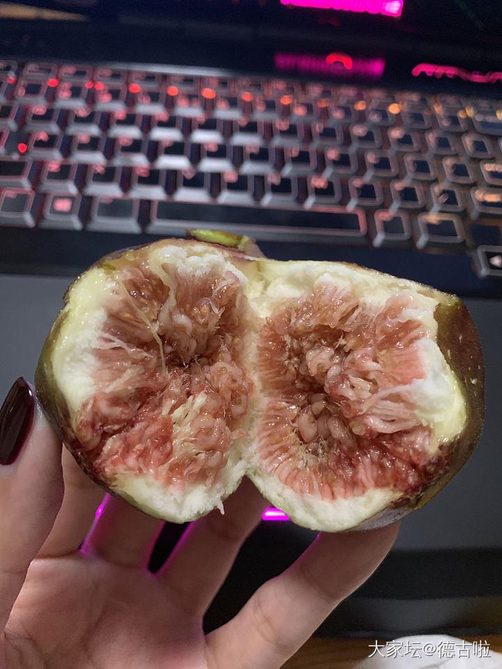 这个好吃_水果美食