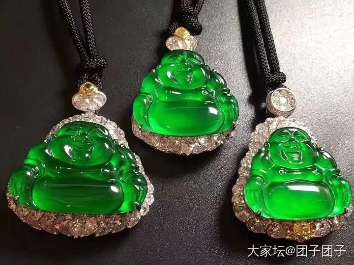 當你有多少錢(流動資金),你才會買五十萬以上的珠寶?_閑聊首飾