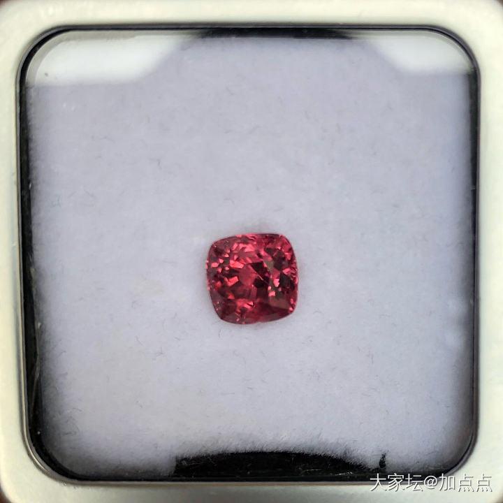 這就是理想中的帕帕色_名貴寶石