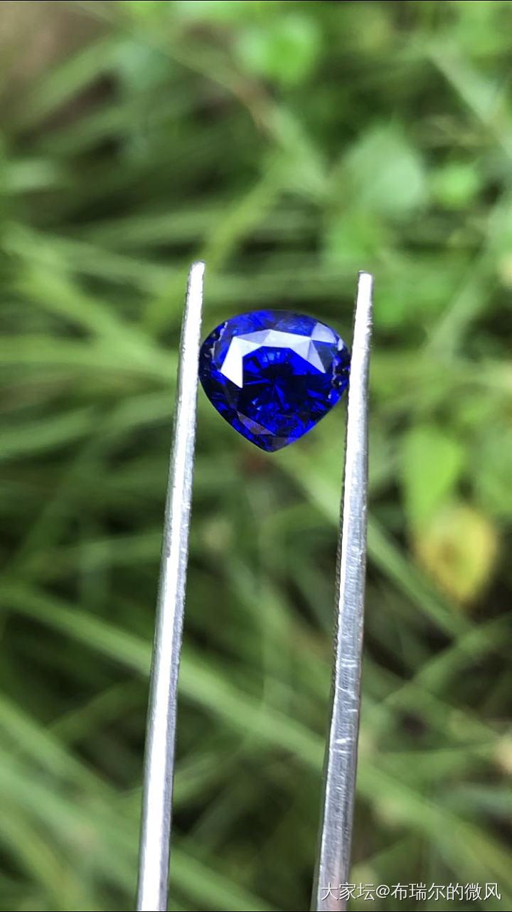 皇家藍_藍寶石