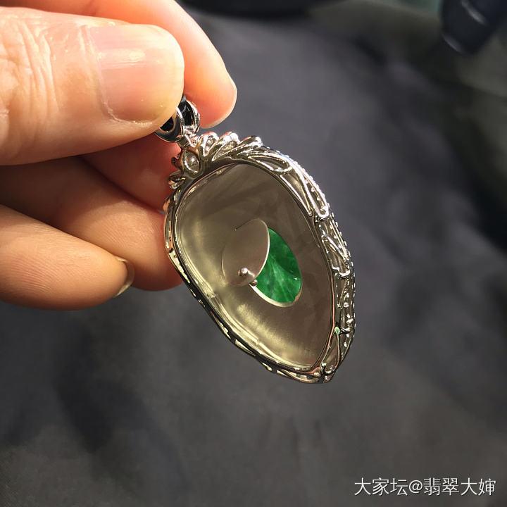 冰辣绿大叶子_万博手机iOS