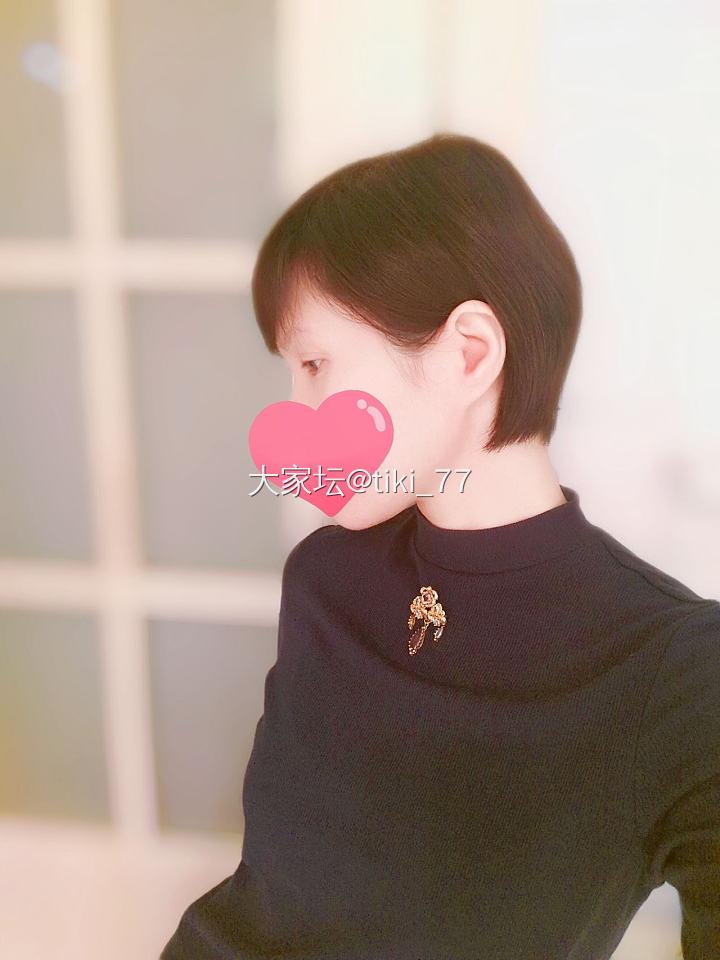 乔治时期半宝高k金胸针_胸饰K金