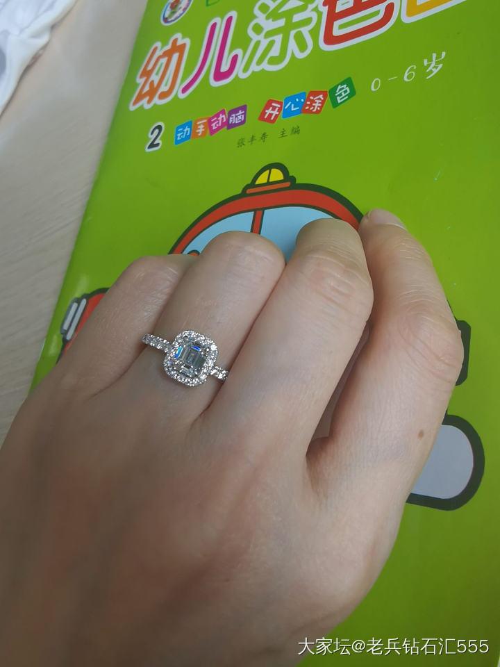 传说中的冰糖钻,祖母绿切工钻_异形钻