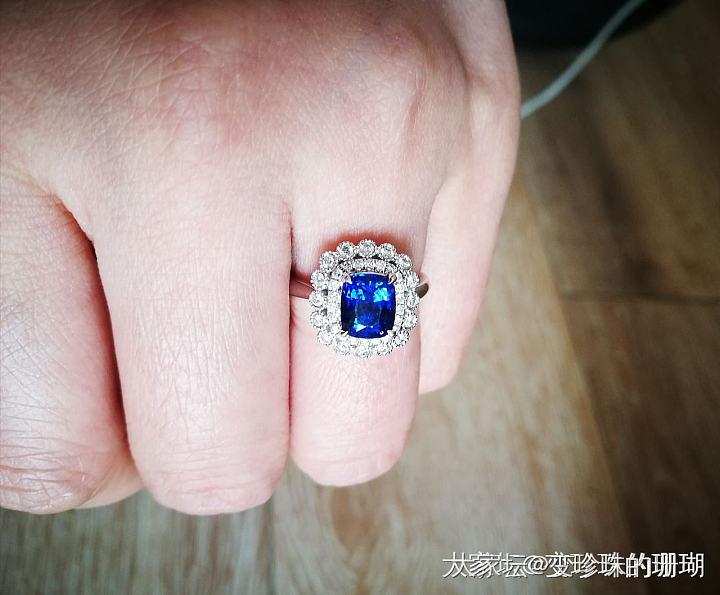 藍寶鑲嵌款式~求求_求款式藍寶石