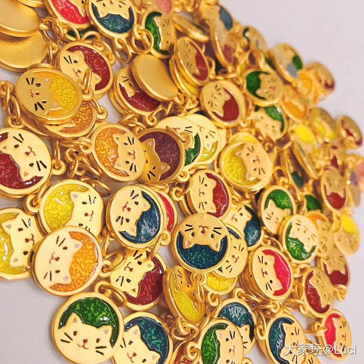 28日更新 福利金上新匯總 19年12月 新款到貨 速來圍觀~ 簽到送金幣_吊墜金福利社