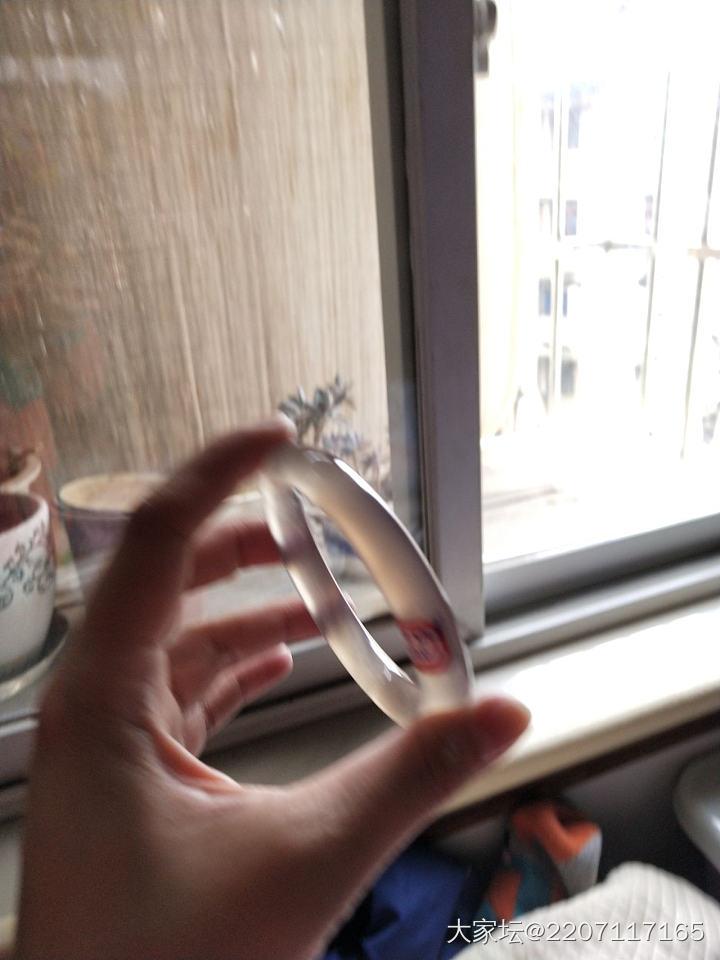 两位数的玉髓玛瑙手镯_传统玉石