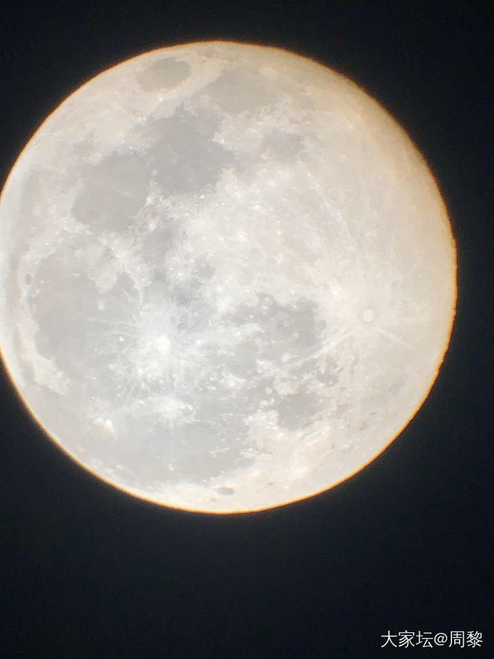 十五的月亮十六圆_闲聊