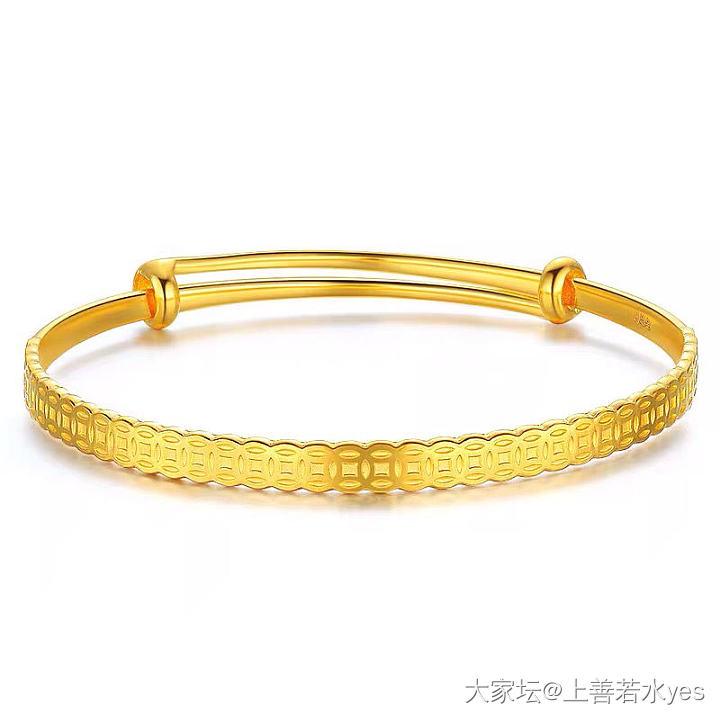 出黄金370元/g_金