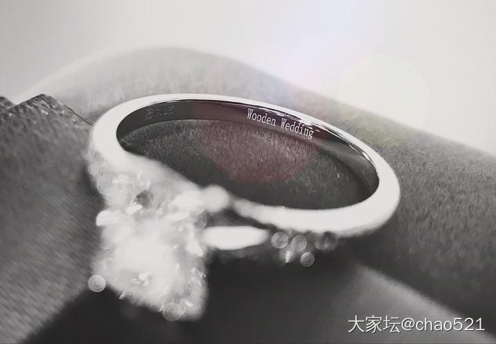 结婚纪念日_钻石
