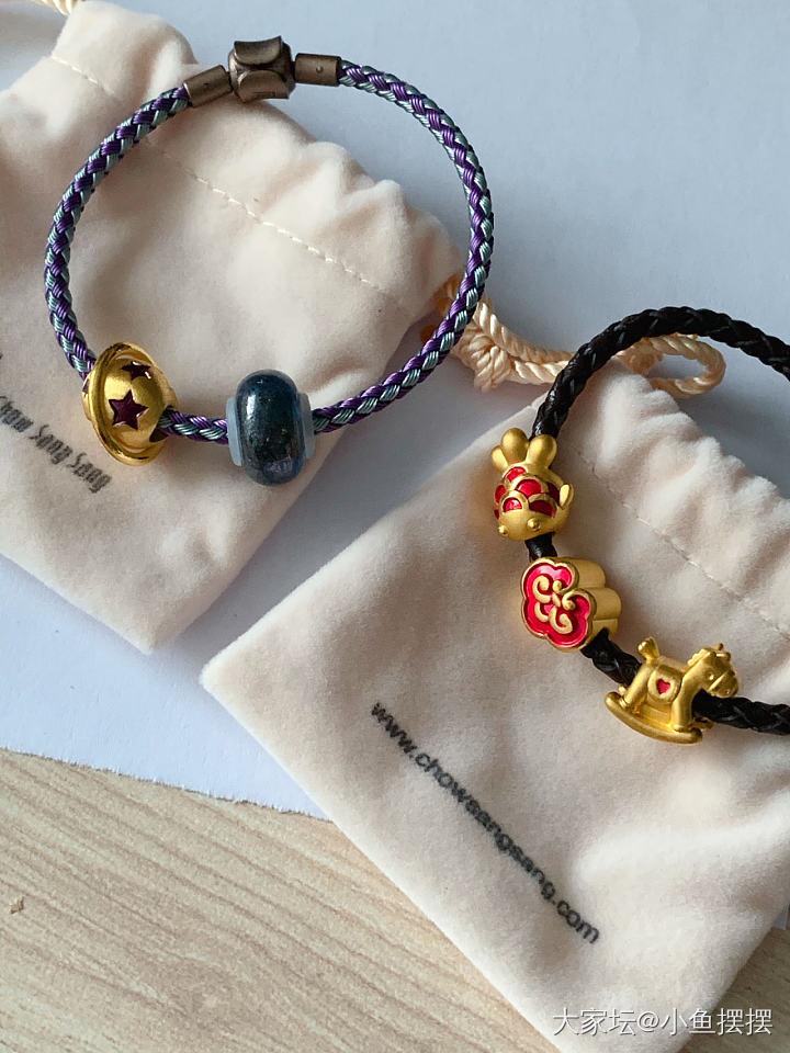 460一克全新京工美作花丝葫芦吊坠,包装全,还有一些小金子_金