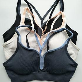外贸高品质Y美背舒适型文胸,推荐!一款真正可以瑜伽逛街跑步运动健身的内衣