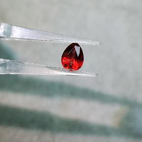 1.01克拉尖晶石
