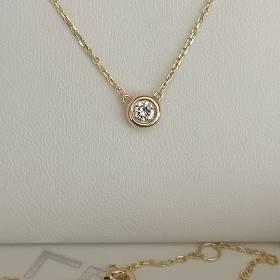 借旧贴发布宝石矿工12分~1克拉钻石项链、戒指,老凤祥钻戒,周大福铂金项链