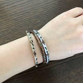 出 一些闲置 耳环 银链 镯叽 手工编织绳等(持续更新)