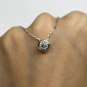 出钻石锁骨链,小金子,蜜蜡,金刚手串