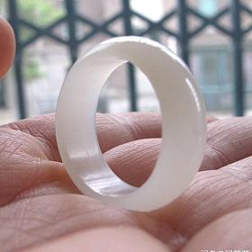 陈健工作室籽环戒指