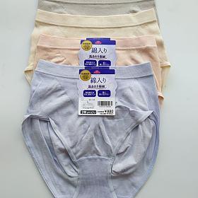 物美价优好货推荐!外贸女士内裤100款任选,5~10~15~18元不等