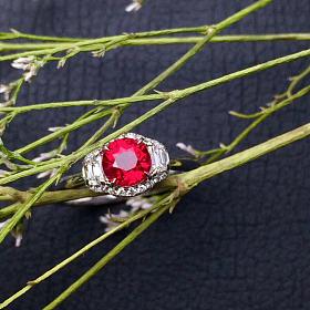 尖晶石戒指