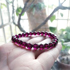 紫牙乌手链
