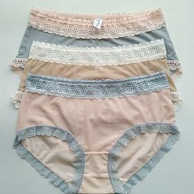 【二】外贸优质女士内裤清!高中腰居多,全棉,莫代尔,锦纶冰丝,塑型收腹提臀都有。