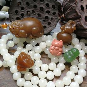 新疆且末红糖,莲蓬 葫芦 貔貅