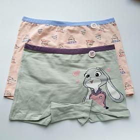【五】男童女童内裤优品,全棉、精梳棉、莫代尔、竹纤维大中小童先挑先选~