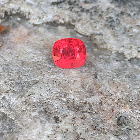 纳米亚绝地武士尖晶石