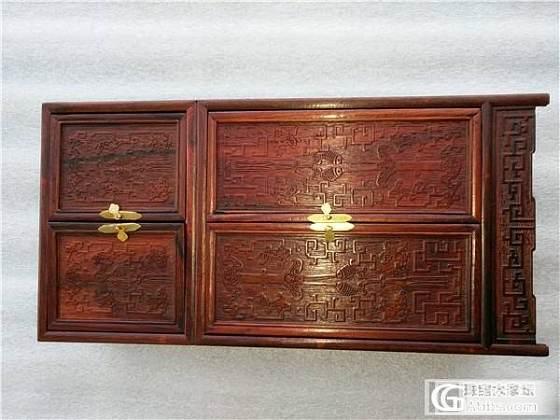 8.06特价出金星小叶20.8mm 人头珠 微型家具底箱柜_珠宝