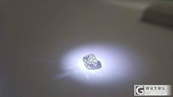 异形白钻,便宜卖啦_钻石