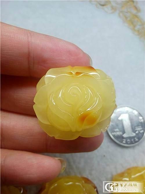 波罗的海 琥珀蜜蜡 天然 实力批发商家 可零售 不定期更新 每天一款感恩特价_珠宝