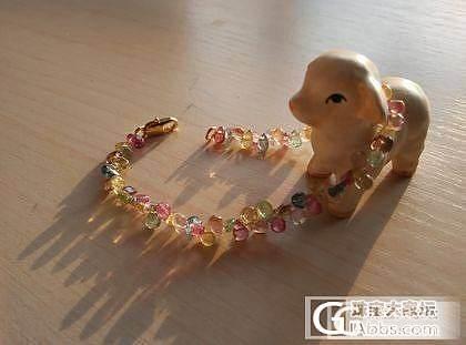 转闲置第一波------手链篇_宝石