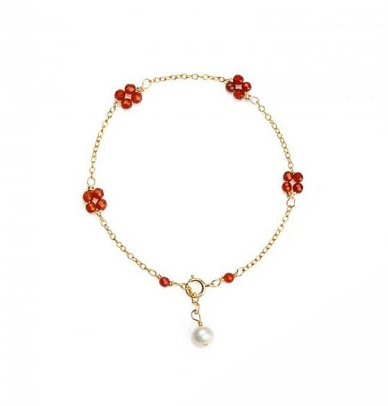大溪地akoya太贵,晒晒各种自制的各种美美的珍珠首饰_珍珠