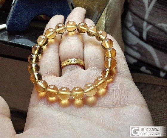 海蓝宝 白幽灵 黄水晶 甩卖 买了送礼物噢_珠宝