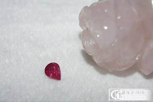 周一    继续宝石上货   珍贵、美丽,值得你的青睐_宝石