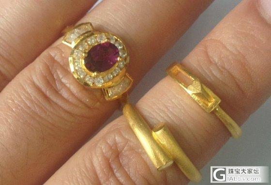 小珍、青琐记、南记银镯,代工厂天籁吊坠、两周戒指吊坠、245克价光圈、原矿松石、..._珠宝