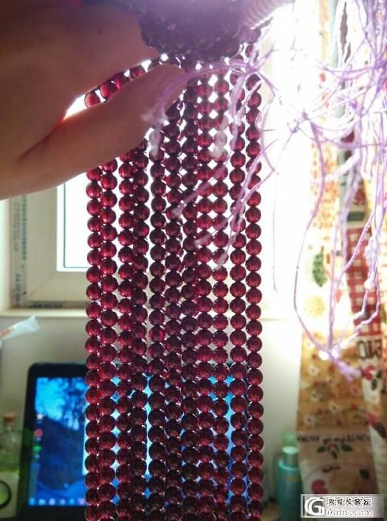 求天然水晶、青金石、石榴石、碧玺批发商以后需要大量进货_宝石