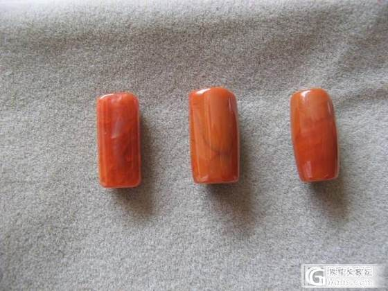 金绞蜜7.5mm克价47求秒 + 南红配件仓_有机宝石