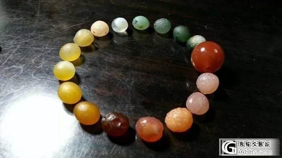 金发晶、聚宝盆绿幽灵,成色不错_宝石