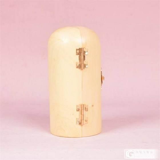 6月3号黄杨木佛手 三圣菩萨 签字笔 印章红酸枝枕头 盒子 文盘 笔洗_珠宝