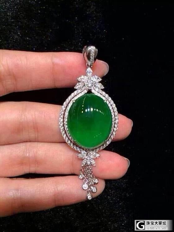 美克拉出货欣赏啦~~   有兴趣的进来哦 #¥%_镶嵌珠宝