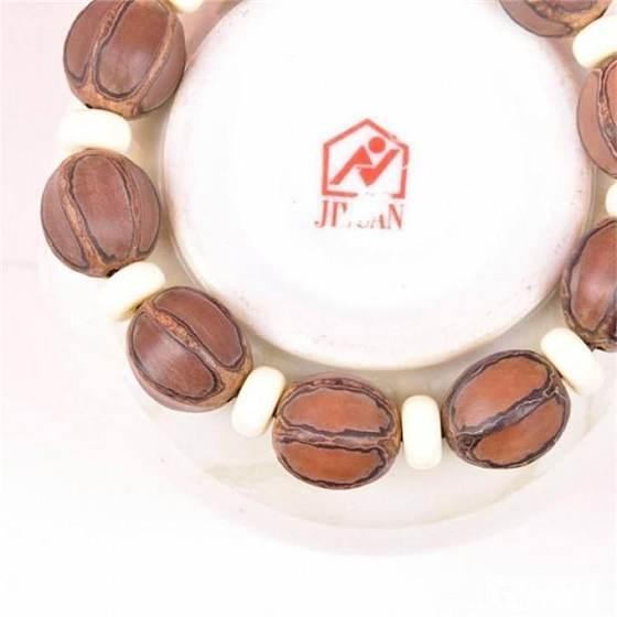 6月21号小叶紫檀龙牌 红酸枝签字笔 菩提子系列_珠宝