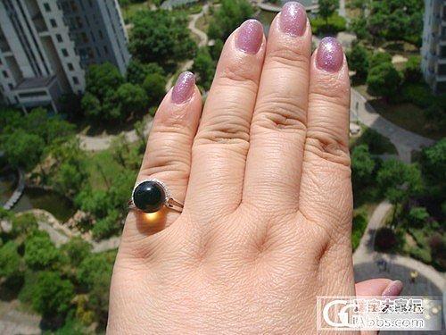 最近入的宝贝—琥珀蜜蜡类_项链吊坠戒指手链琥珀