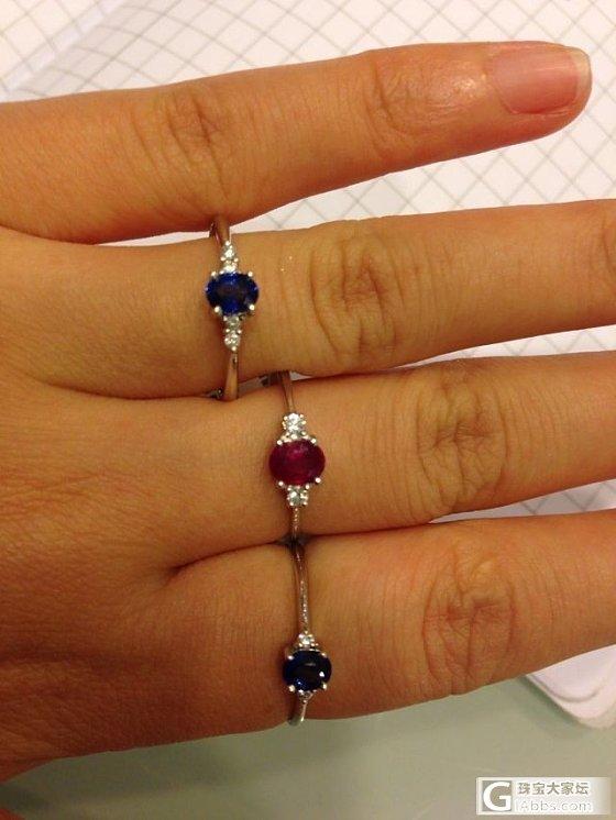 求购红宝石~0.6克拉左右的~_名贵宝石