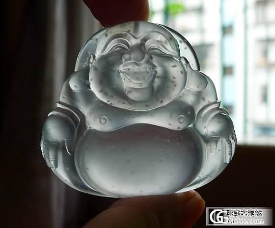 【凤凰家】6.5新货17件:收藏品:巨佛,木拿蛋,葫芦,手镯...._翡翠