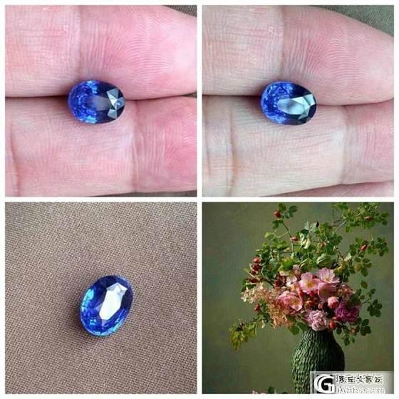《中颐宝石會》 9月29日中颐最新上架 重量级彩色宝石_莫桑石宝石