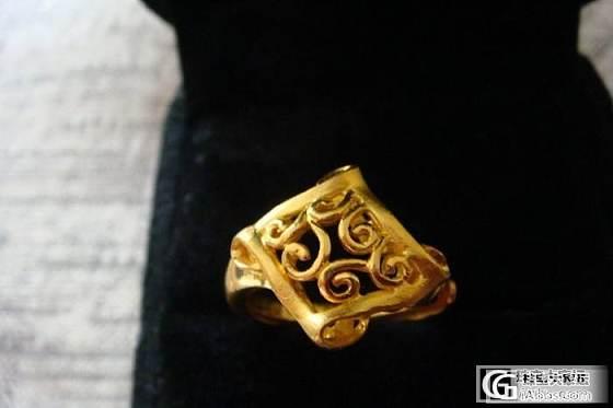 周大福贵妃、喜鹊登梅手链、周生生祥云戒指、08年熊猫一盎司、金叶金条_金