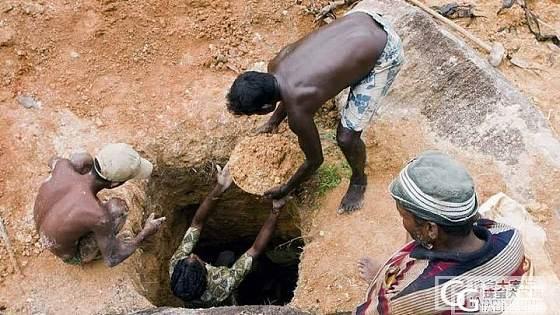 转载的图片:《挖点宝石,拾些琥珀》_名贵宝石
