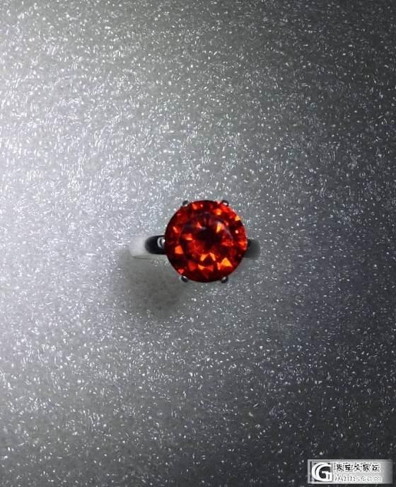 这算神马石头_红宝石