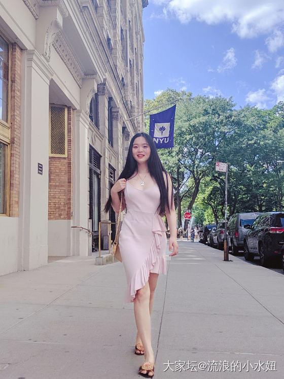 周末纽约浪_旅游闲聊