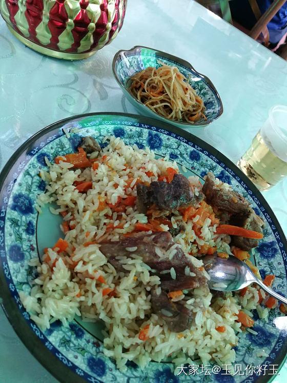 吃不腻的新疆美食_美食